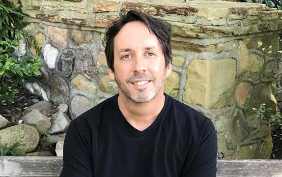 Juan Oubiña  Co-founder & Creative Director at  O1