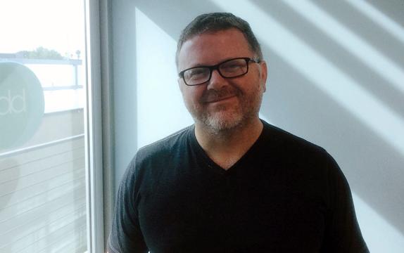 Pablo Buffagni  Creative Director / Head Chef at  BBQ Agency