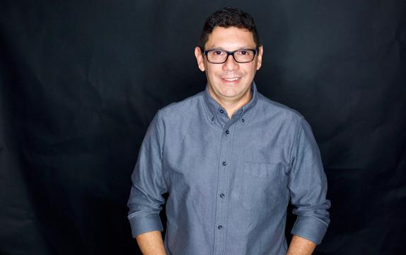 Aldo Quevedo Co-Chairman of the Board at Círculo Creativo  Principal & Creative Director at  Richards/Lerma
