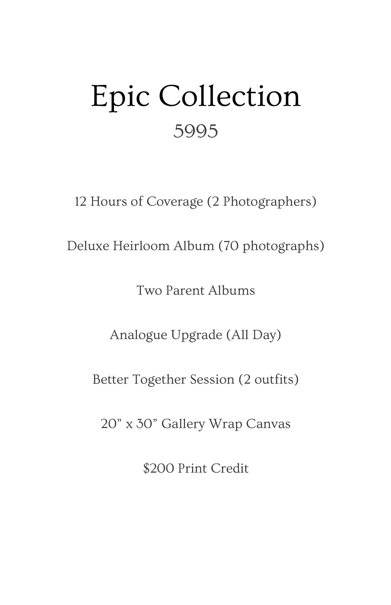 2017 Wedding Pricing Cards - 01Epic.jpg