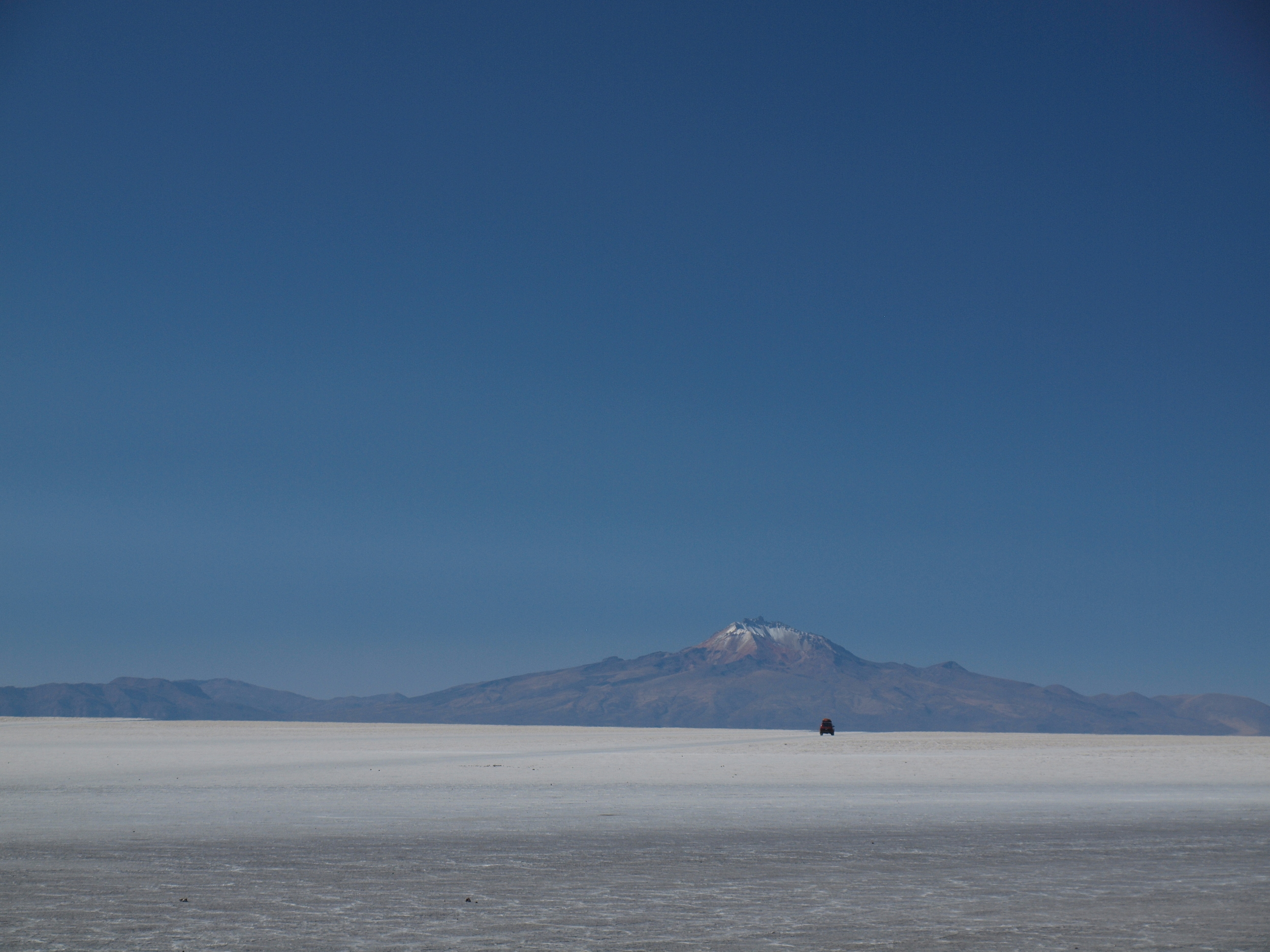 Episode 7: The Salar de Uyuni