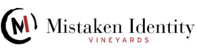 Mistaken Identity Vineyards - Salt Spring