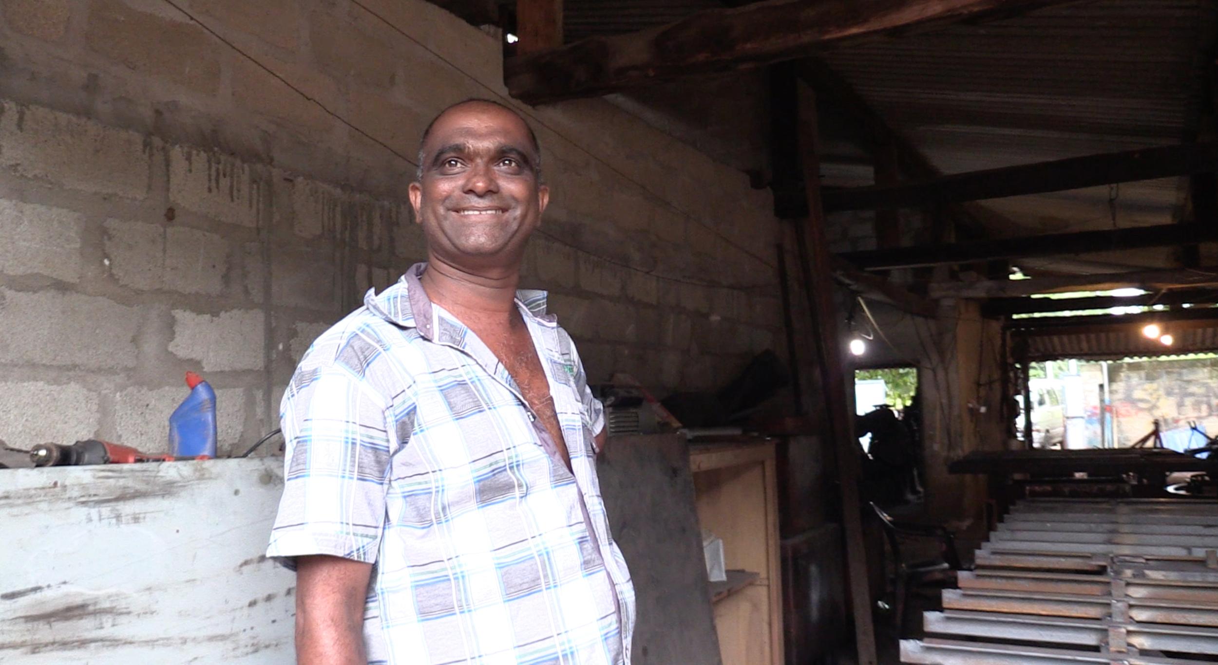 Mr. Anura Dissanayake