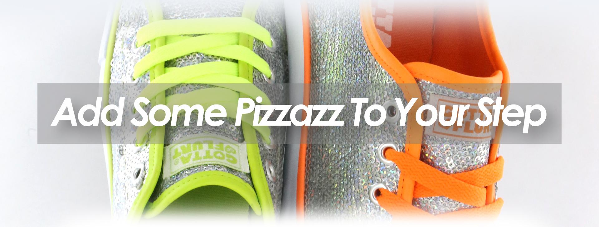 PIZZAZZ WEB BANNER