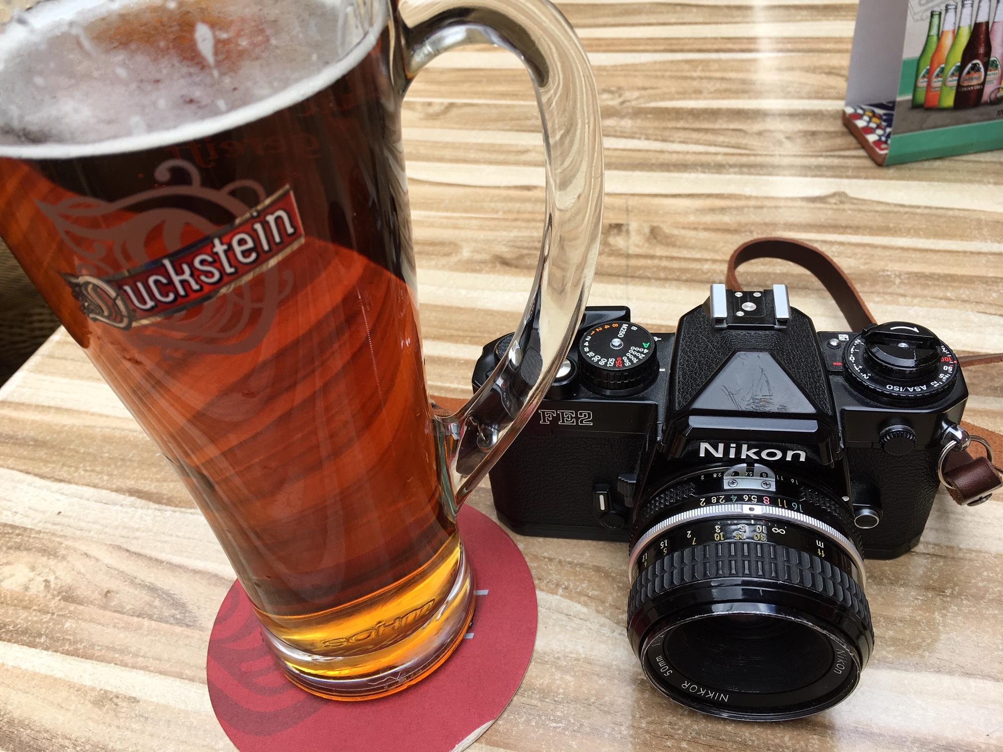 film photography — Adventures on Film
