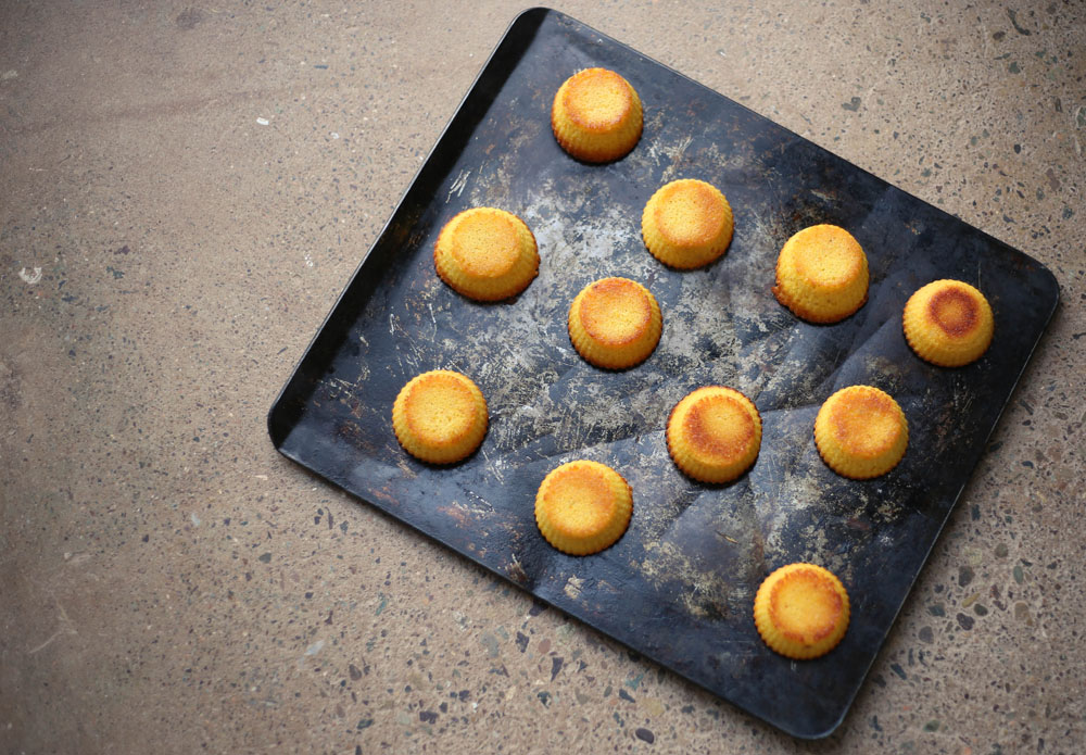 Peacock Pavilions- Orange Almond Cake Recipe (MyMarrakesh, M.Montague)
