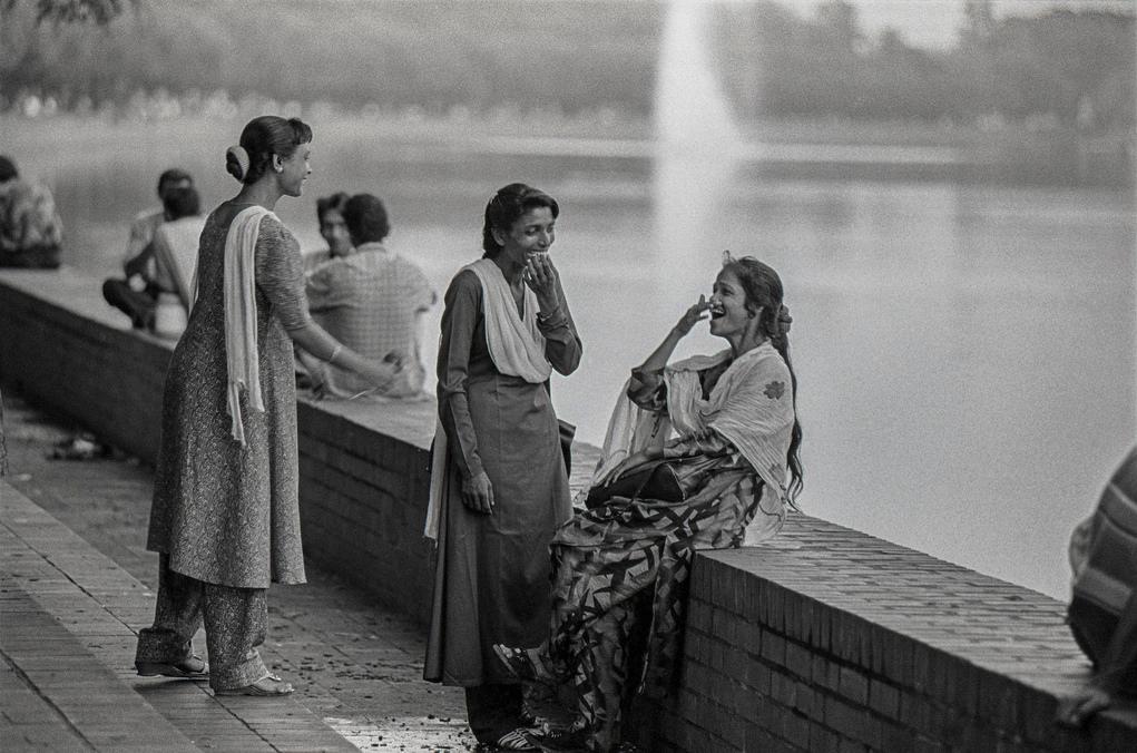 © Shahidul Alam