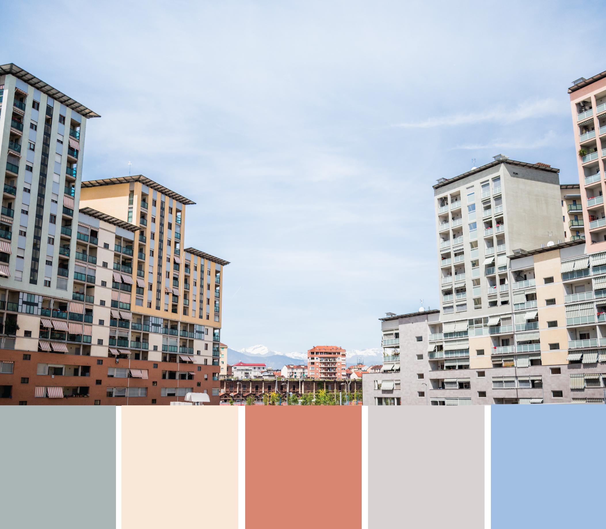 Colori d'estate 2015 Torino Italia Fotografo  Laura Griffiths Italia