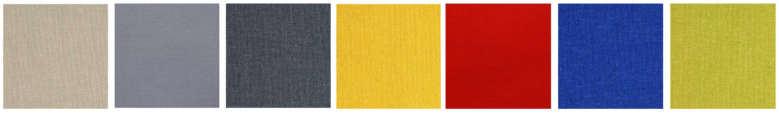 Colour options | Colori per la copertina.