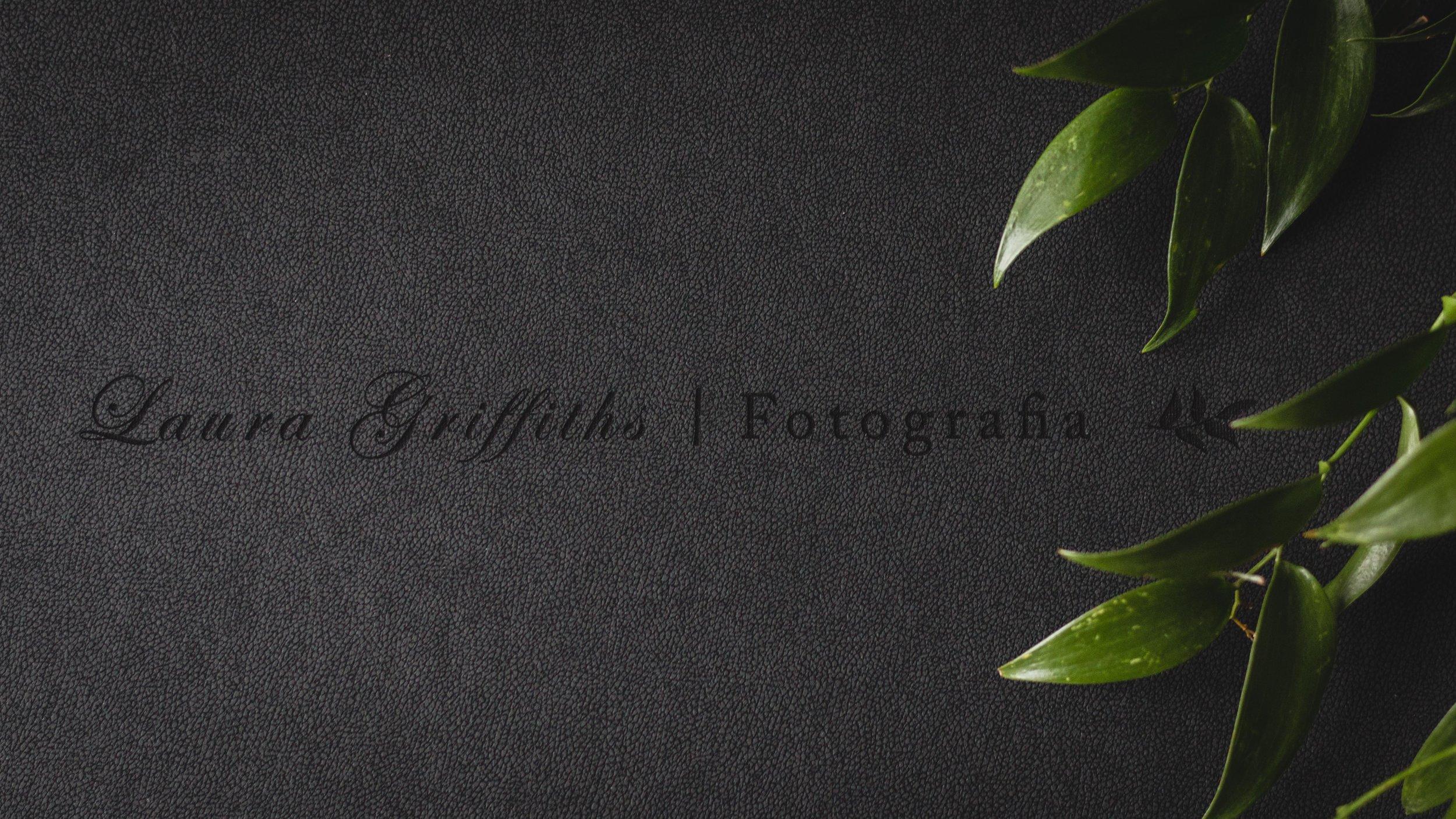 folio box products Laura Griffiths Fotografia