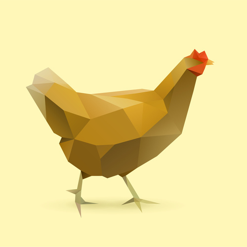 Hühnerfleisch