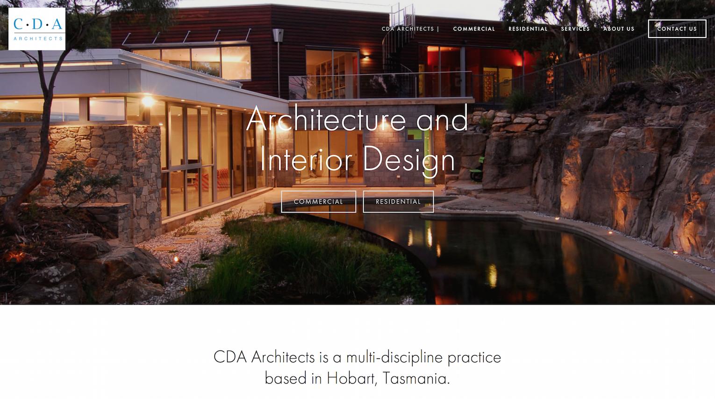 CDA Architects