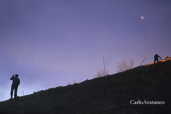 zappatori sulle colline di Cisterna.jpg