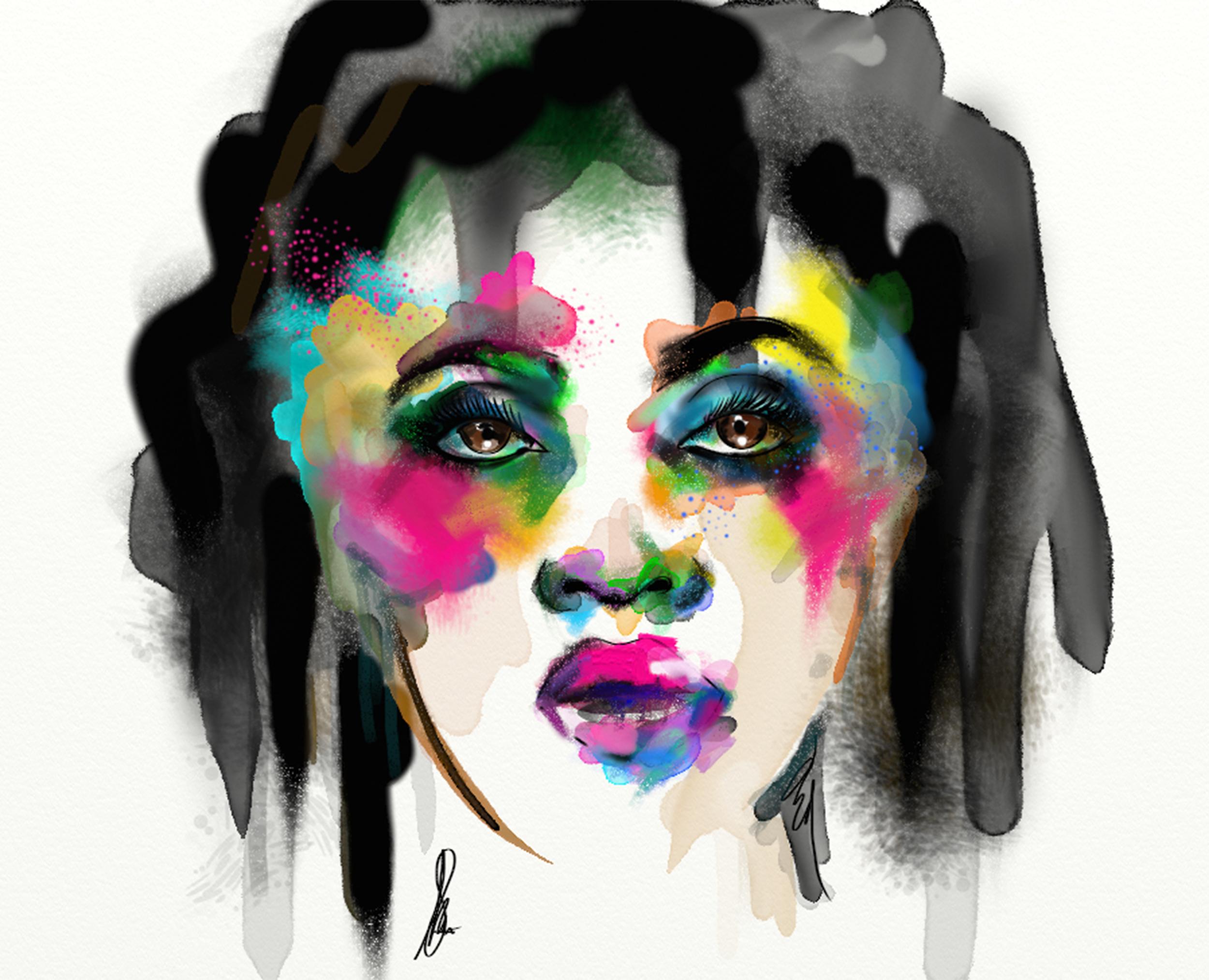 Adore Woman