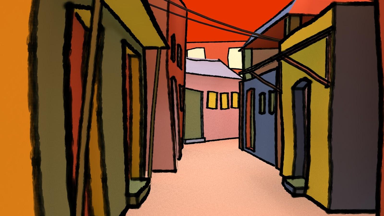 Alleyway_Modelling_Progress_FullColour_WithOutline.jpg