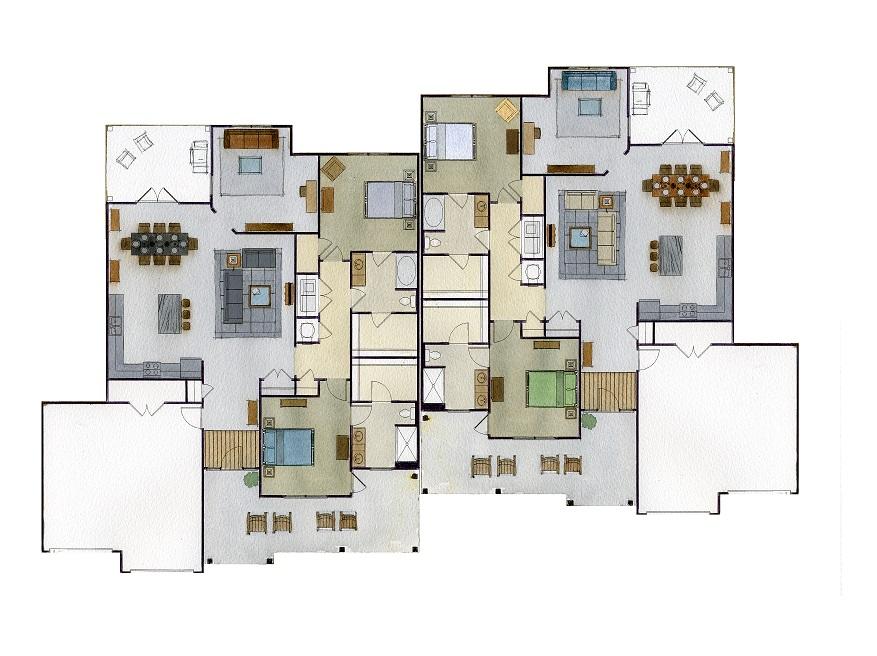 Pucciano & English - Forsyth Senior Housing Duplex Plan.jpg
