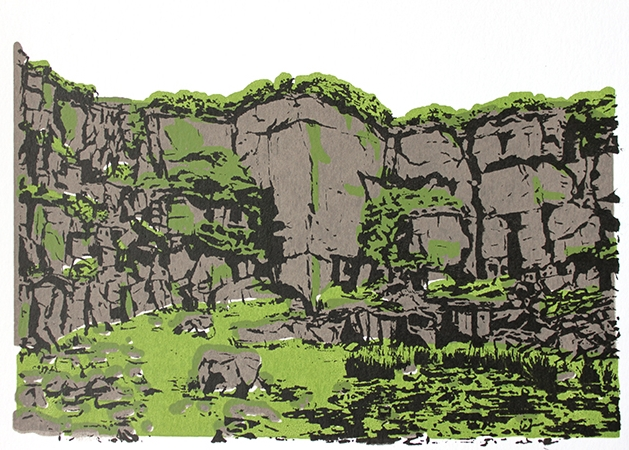 Ilkley Rocks