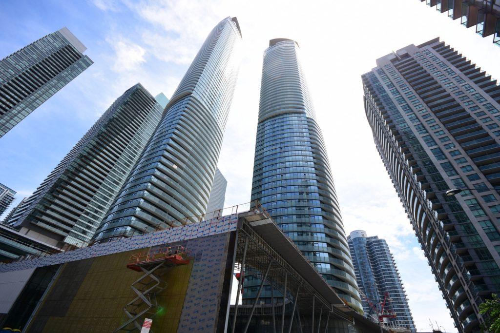 Toronto's Real Estate Market