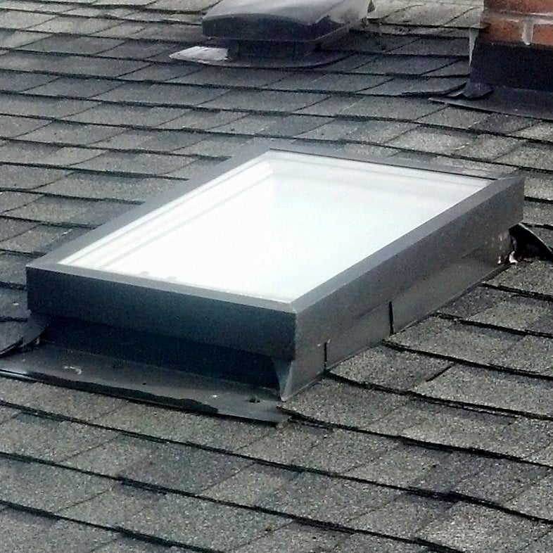 Skylight Cleaning Available