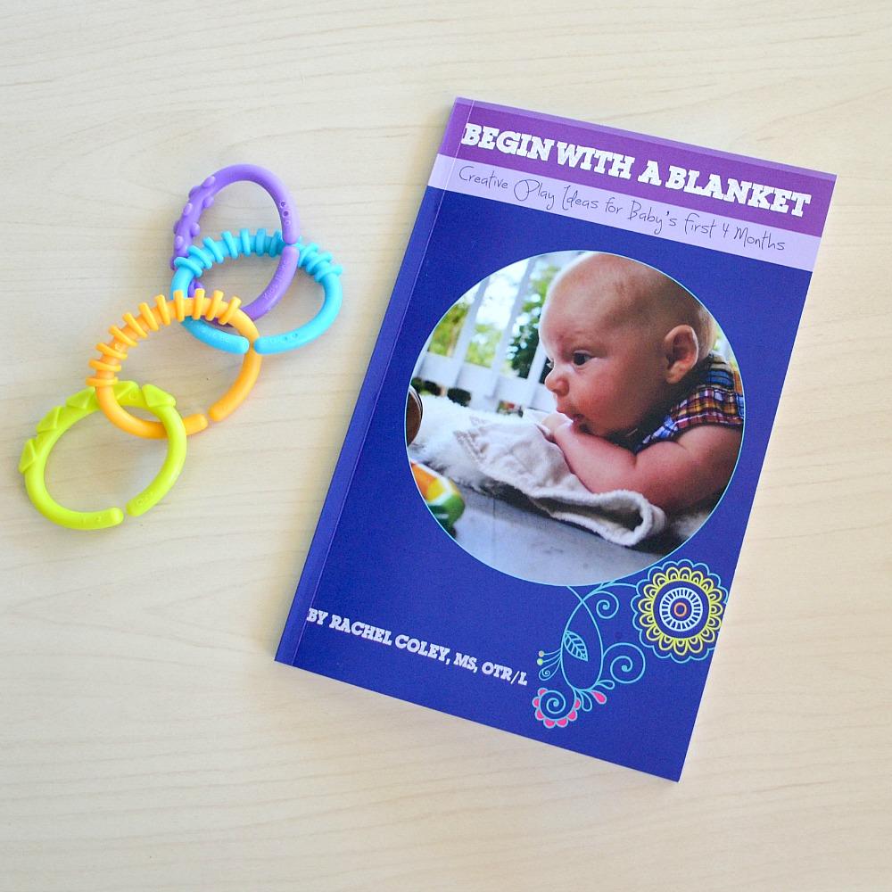 Baby Play and Activities Book. CanDo Kiddo