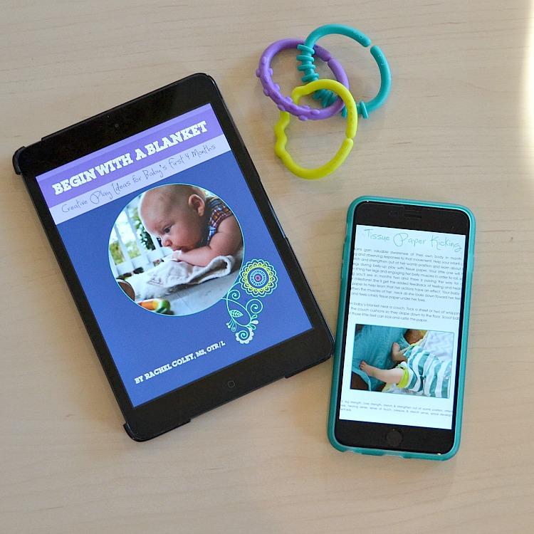 creative play ebook