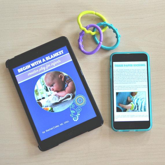 baby play ebook