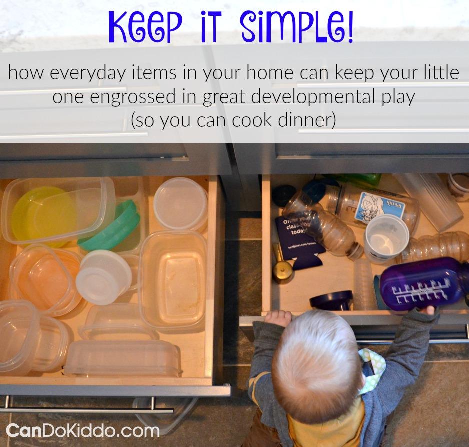 Simple Baby Play Ideas. CanDoKiddo.com