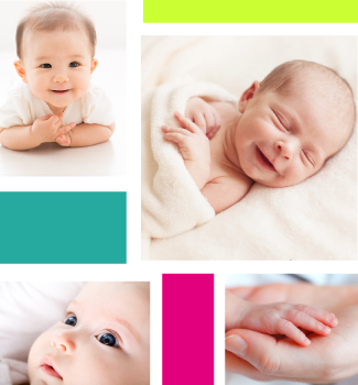 infant development wellness baby play