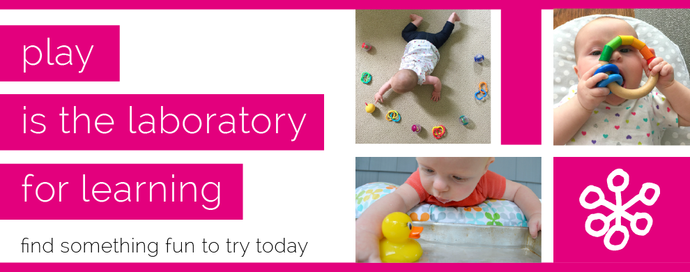 play is the laboratory for learning. www.candokiddo.com