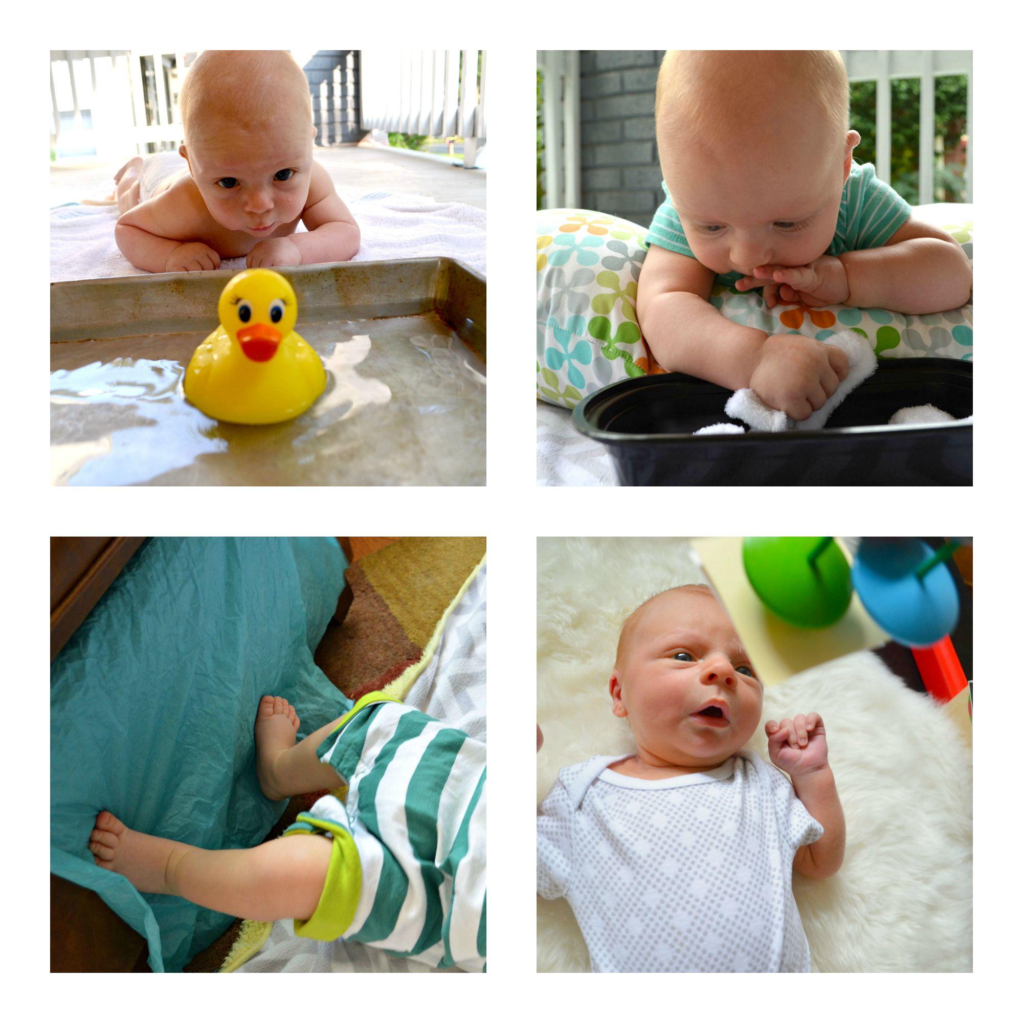 baby play activities