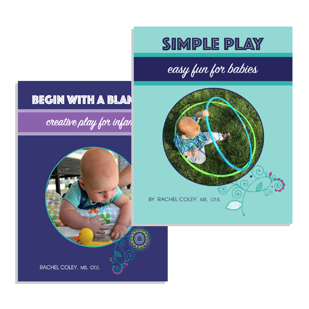 baby play book baby shower gift