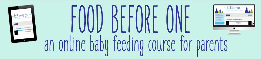 best way to feed your baby solids