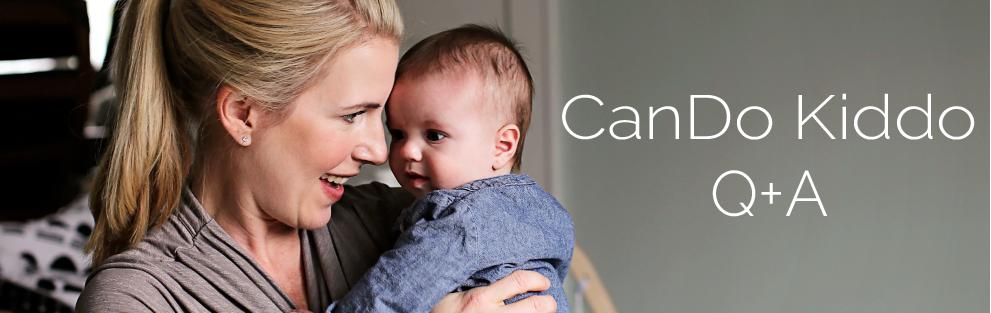 CanDo Kiddo parent questions