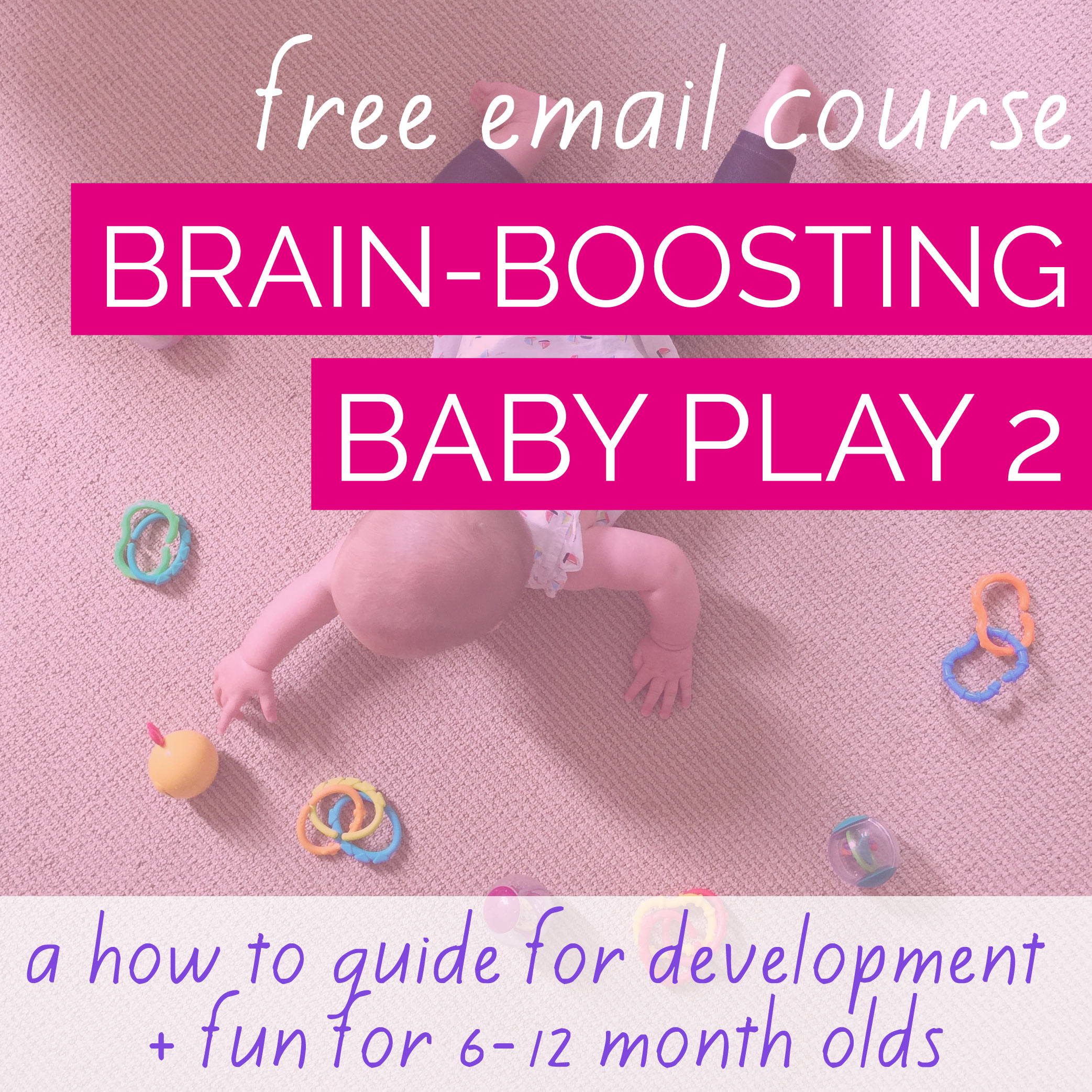play ideas for baby