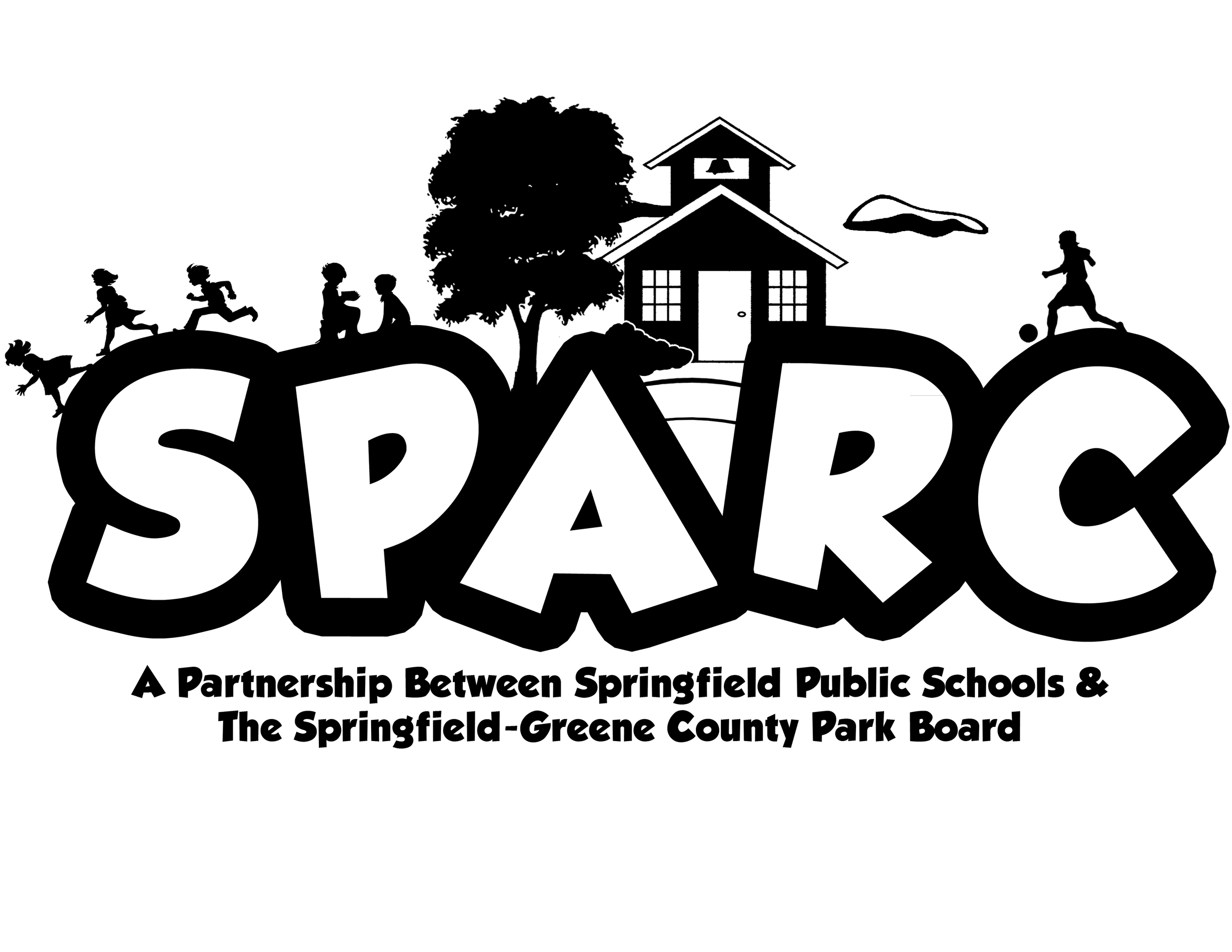 Thank you SPARC for your support!!