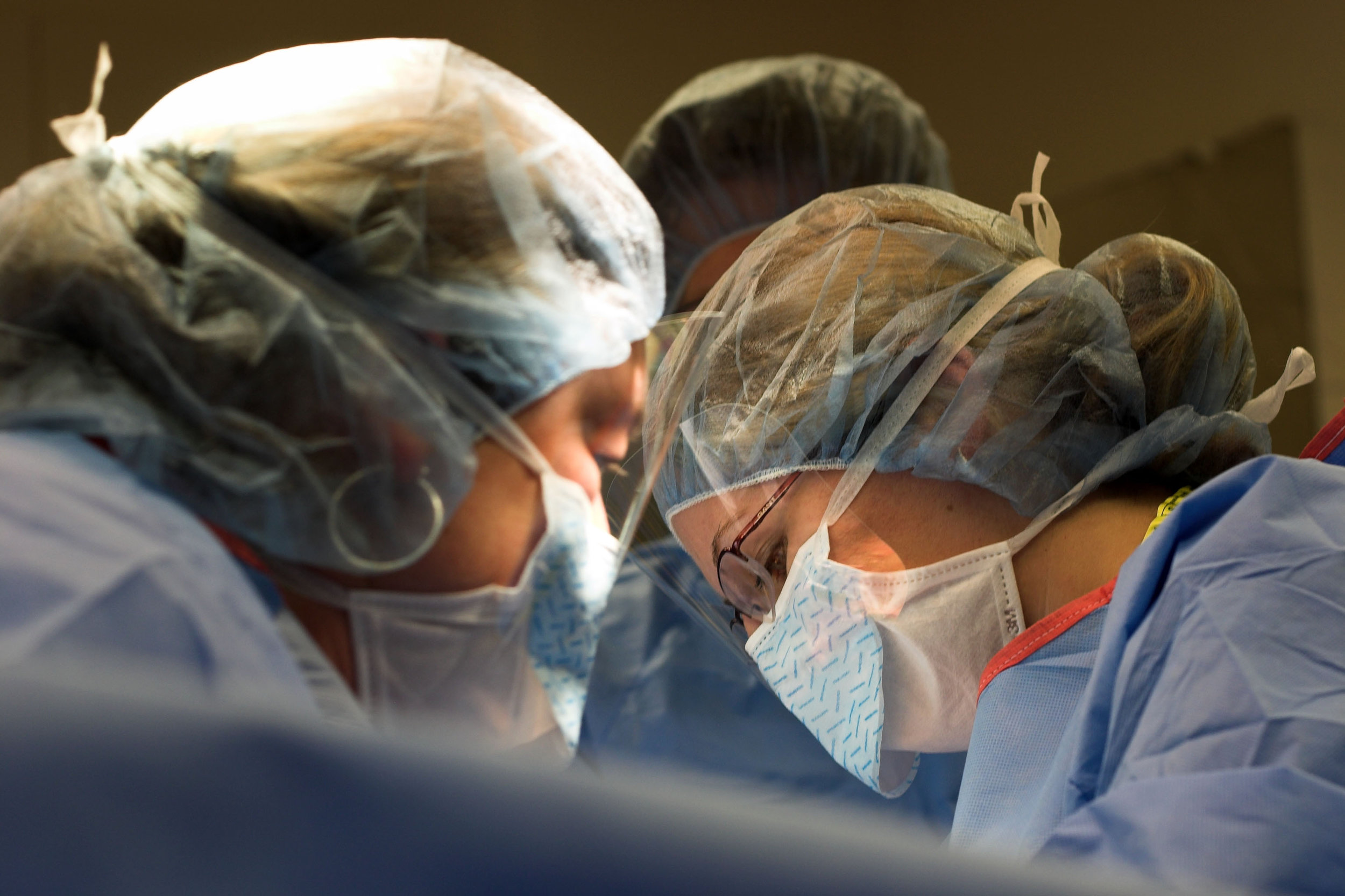 Will the Sales Representative in the Operating Room Become Extinct? -