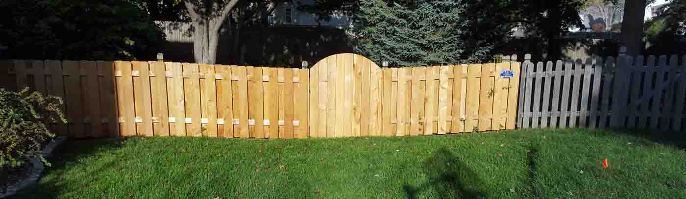 wood fencing for your yard at bernies fence company - kansas city mo - clay county mo.jpg