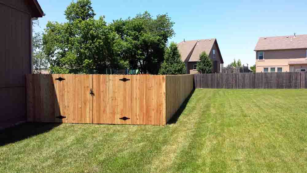 wood fencing and gate installation.jpg