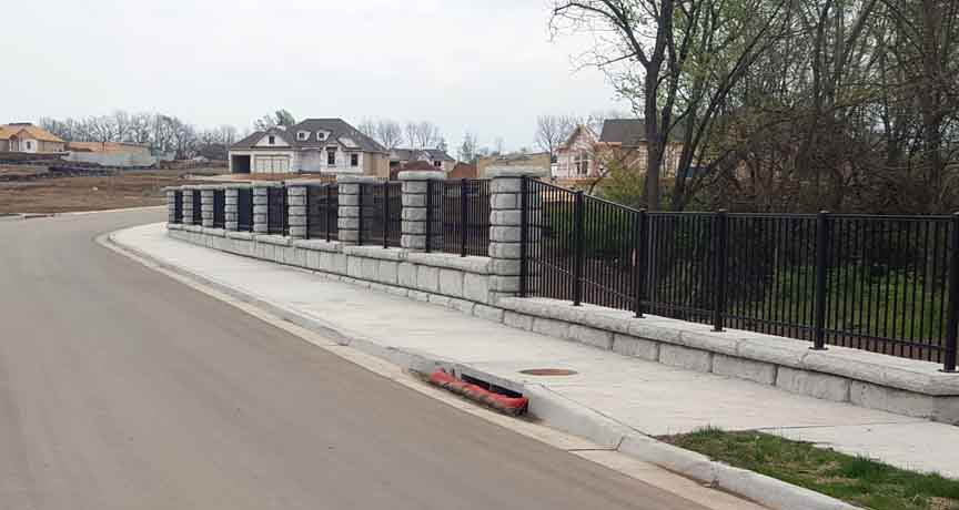 Bernies Fence Company Iron and Stone Fencing.jpg