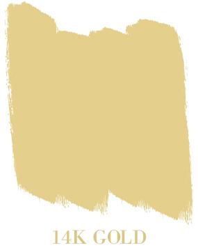 14K GOLD by Ashley Parker Creative