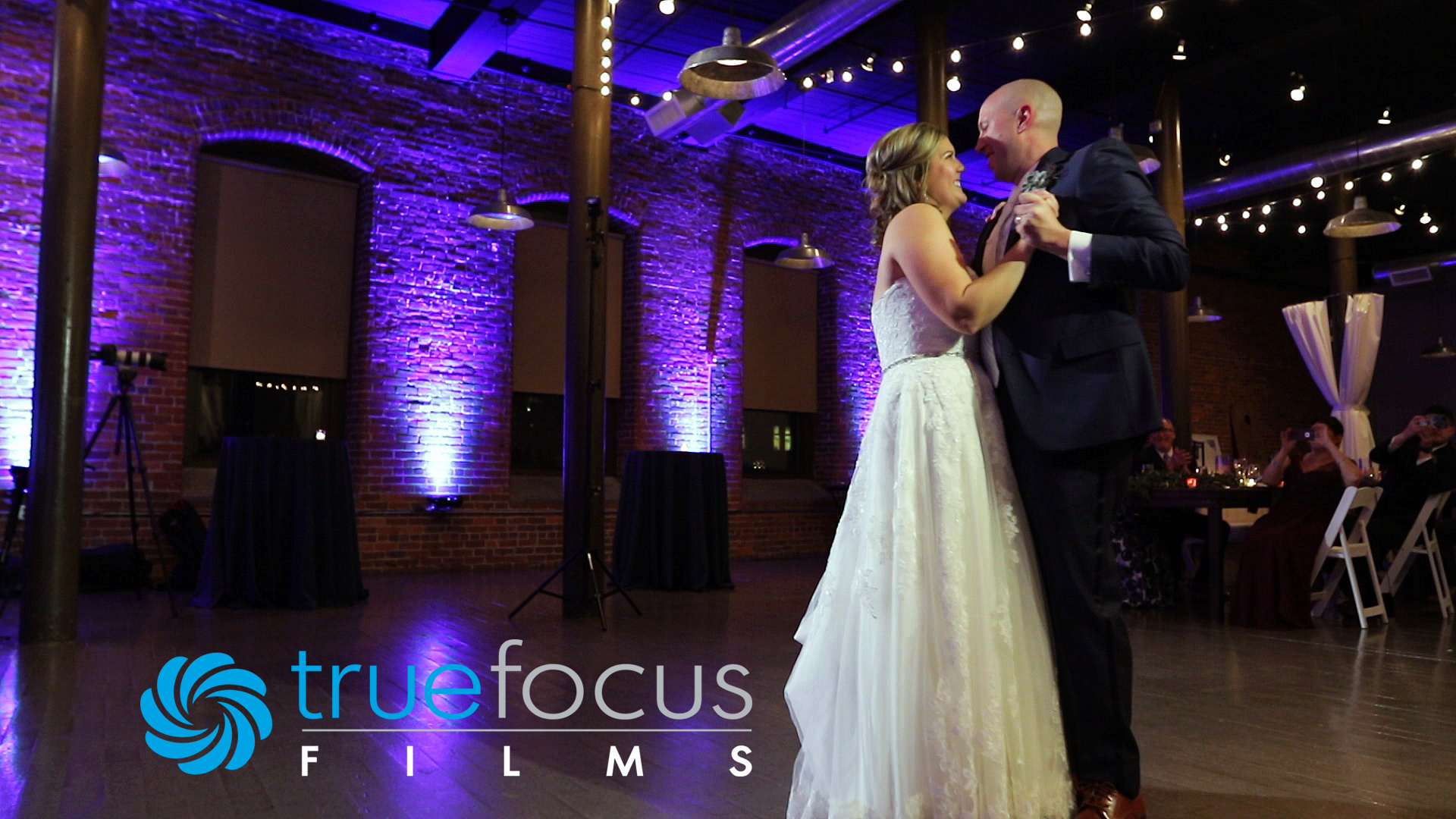 Want to see some of the recent wedding films we've produced? - Awesome, you've come to the right place!