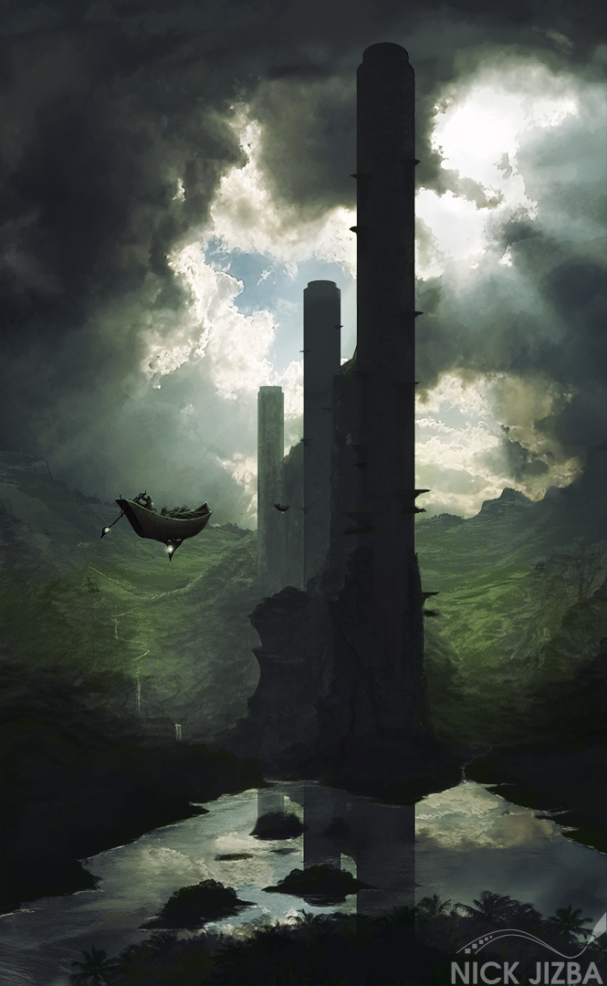 Towers - Nick Jizba.jpg