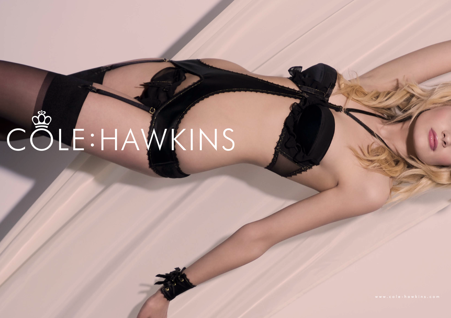 Cole:Hawkins Lingerie