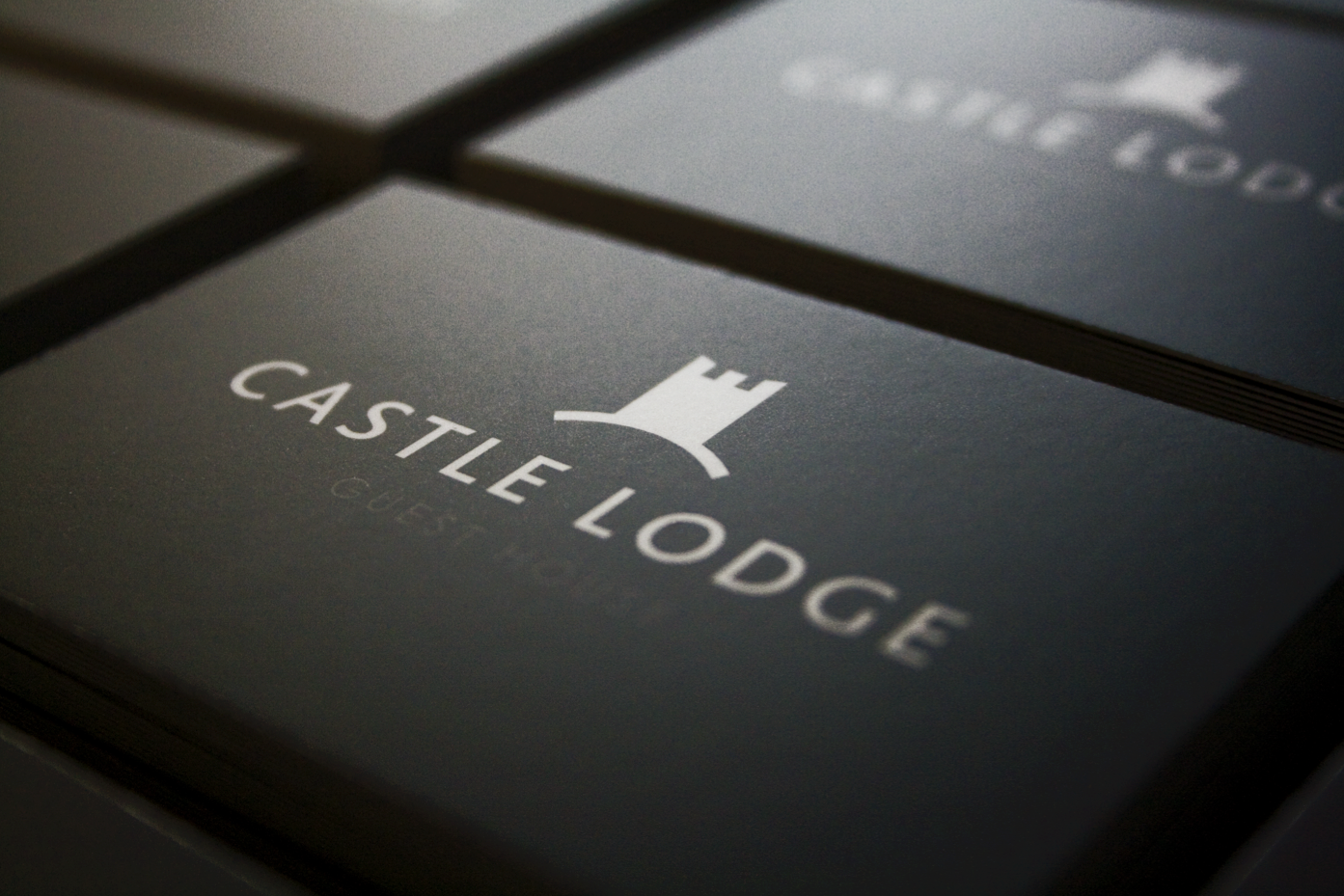 Castle Lodge Guest House