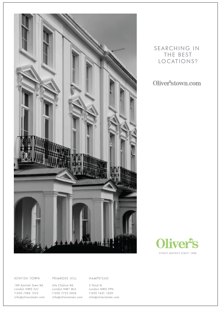 Oliver's Estate Agents