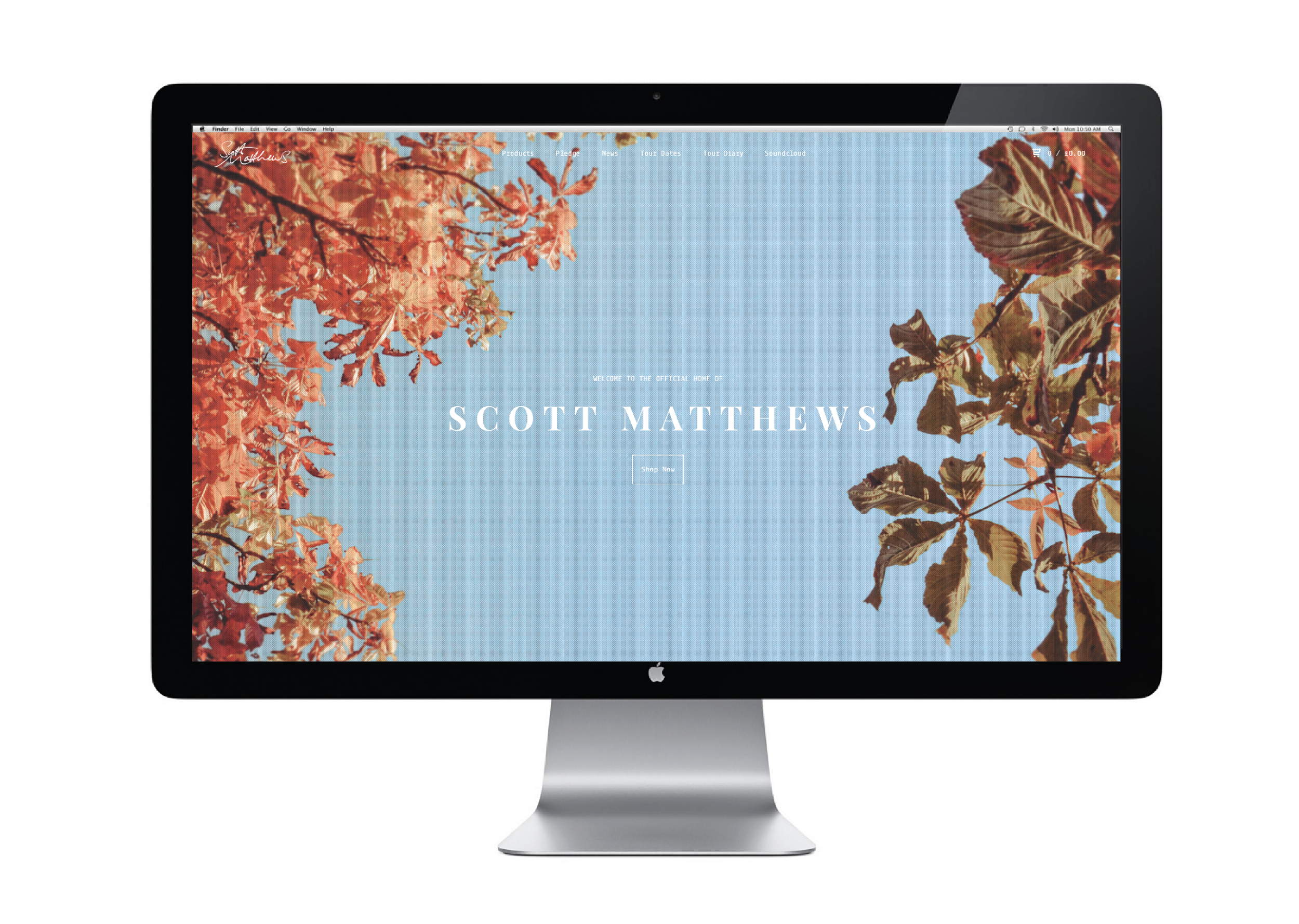 Scott Matthews - Home Part II   - Shedio Records