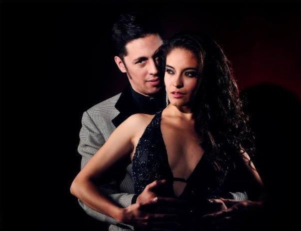 Martin Vincente & Ayelén Urrutia