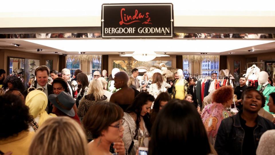 Linda's at Bergdorf Goodman