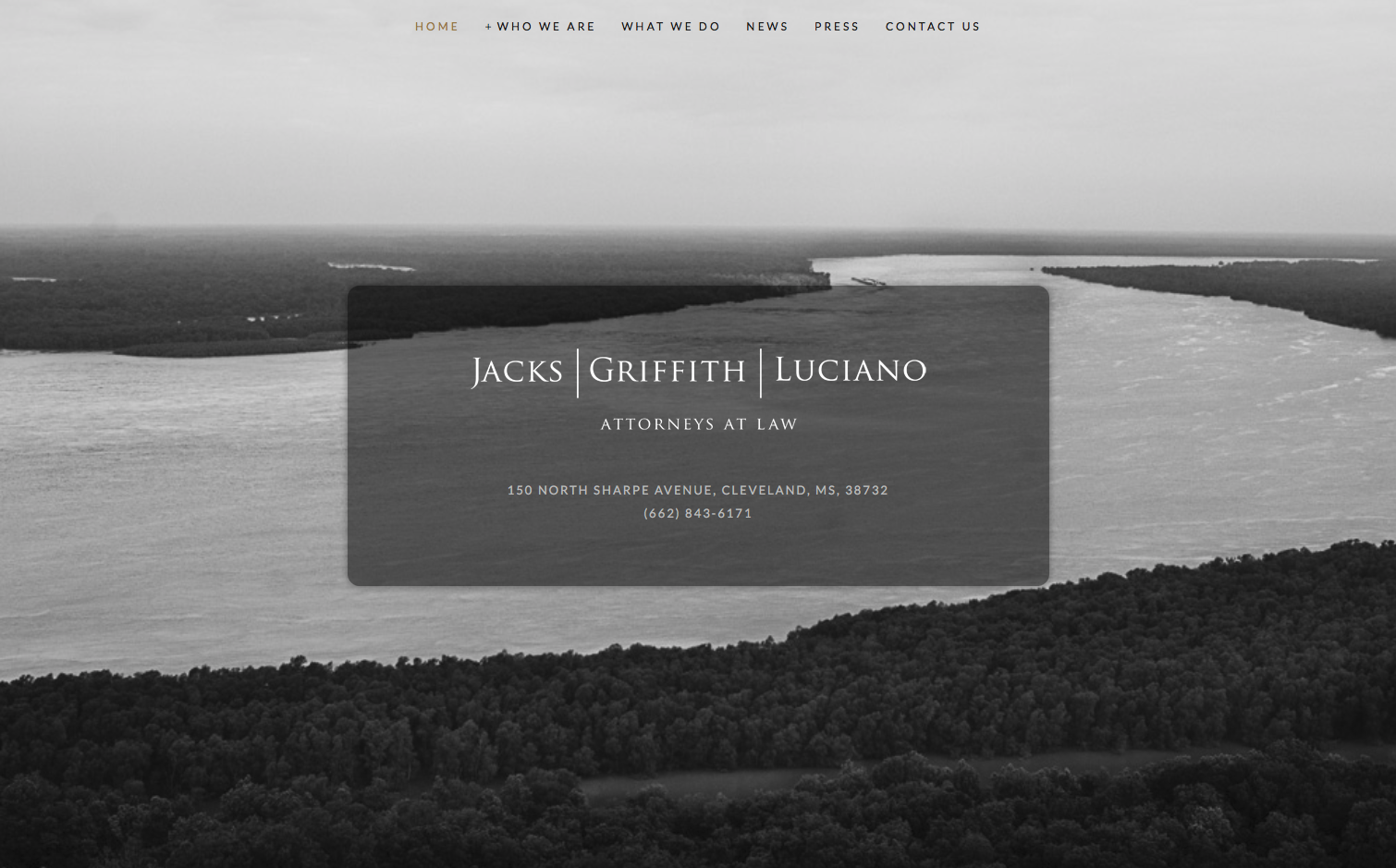 Jacks | Griffith | Luciano   http://www.jlpalaw.com