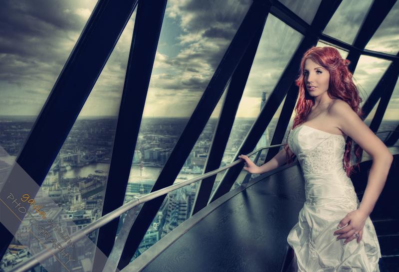 Bride-Bridal-Wedding-London_Bridal-London_Wedding-Romance-Gherkin-Millennium_Bridge-Portraits-www.gavinconlan.com-gavin_conlan-Portraiture-Essex_Photographer-London_Photographer-Weddings_at_Gherkin.-2-3.jpg